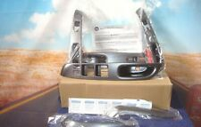Carbon Fiber Trim  Fits Versa Note SV 2014 Applique New oem Nissan 999G34Z100 X7