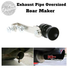 Exhaust Pipe Oversized Roar Maker W1X7