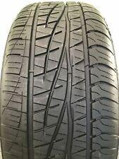 Used Tire 82% Life P235/45R18 98V Kelly Edge HP 2354518