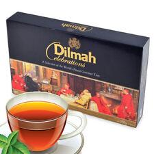 Unbranded Pure Ceylon Tea 80 Schette Packets 8 Flavours Celebration X Mass Offer