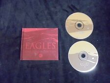 EAGLES Long Road Out of Eden (Deluxe Edition) Two CD's