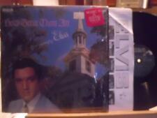 Elvis Presley LP How Great Thou Art RCA LSP 3758  Shrink EX/NM