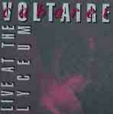 Cabaret Voltaire - Live At The Lyceum (NEW CD)