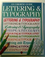 Lettering and Typography, Potter