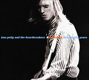 TOM PETTY * 34 Greatest Hits * NEW Sealed 2-CD Box * All Original MCA Recordings
