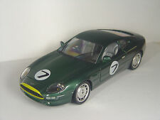 Aston Martin DB 7 -  Guiloy  Modell in 1:18 - #476  #E - gebr.
