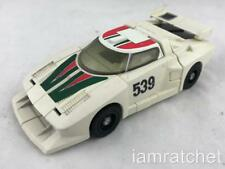 Transformers Original G1 1984 Autobot Car Wheeljack