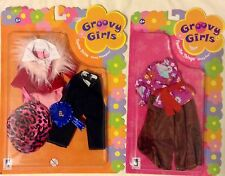 FAVORITE THINGS. EQUINE DEVINE FOR GROOVY GIRLS 13 INCH DOLLS NEW