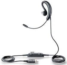 Jabra UC Voice 250 Mono Headset 2507-829-209 f/ Unified Communication Deployment