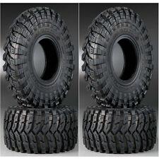 """Axial AX12022 1/8 Off-Road 2.2"""" Maxxis Trepador Tires R35 (4) AX10 Wraith"""