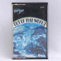 The Moody Blues - Out Of This World - Cassette Tape [CE 2051] (1979)