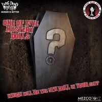 Mezco Living Dead Dolls Series 35 20th Anniversary MYSTERY VARIANT DOLLS