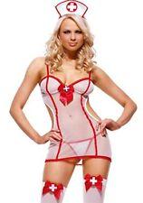 Costume Infirmière Leg Avenue 87003