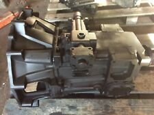 IVECO 2855.6. RECONDITIONED GEARBOX