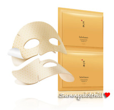 Sulwhasoo Concentrated Ginseng Renewing Creamy Mask 10 pcs Us Seller Sale!
