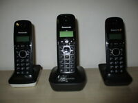 LOTE DE INALAMBRICOS / LOT OF WIRELESS