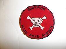 b8992w USMC Vietnam Rose Garden Nam Phong Thailand Survivor MCAS wht R7B