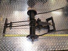 1997 97 polaris xlt 600 rear suspension torque arm swing arm