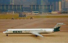 Dragon Wings 1:400 Reno air md83