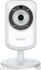 Dlink D-Link DCS-933L Wireless IP Network Camera+ Range Extender /Wifi Booster
