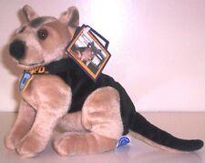 APPLAUSE  -  New York Police German Shepherd Dog - Appollo - Small - 162