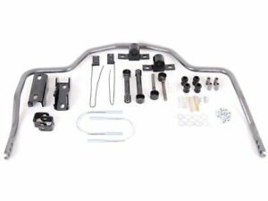 For 2015-2016 Ford F150 Stabilizer Bar Assembly Rear 24552WP