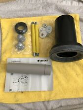 Geberit Duofix Cistern Wall Hung WC Frame Pan Connection Pipe Set