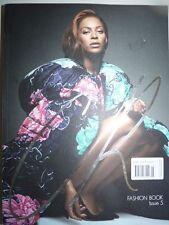 Magazine CR fashion book Issue 5 BEYONCE / QUEEN B Conchita Wurst GIGI HADID