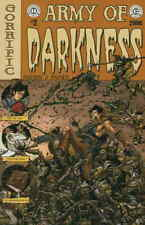 Army of Darkness: Ashes 2 Ashes #2 FN; Devil's Due | save on shipping - details