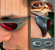 X-men side-blinders prop replicas for Oakley Penny Cyclops no lenses