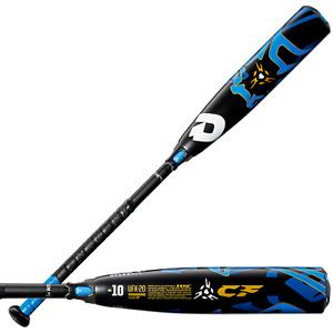 "Brand New 2020 DeMarini CF Zen -10 31""/21oz. USA Youth Baseball Bat WTDXUFX-20"