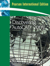 Discovering AutoCAD 2009 by Dix, Mark, Riley, Paul, Autodesk, -