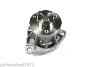 New OAW SA2020 Water Pump for Saab Saturn Cadillac 2.5L 3.0L 3.2L 1994 - 2005