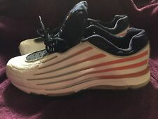 NIKE Max Air Sz 14 RUNNING Tennis Shoes BRS 1000 Mens Excellent Vintage Nice