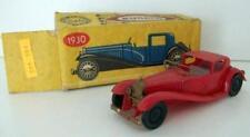 Bugatti Plastic Diecast Vehicles