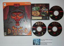 Diablo II 2 Apple Macintosh Version