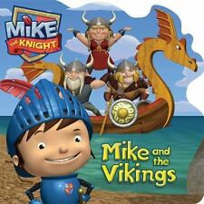 Mike and the Vikings (Mike the Knight)