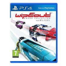 Videojuegos de carreras Sony Sony PlayStation 4