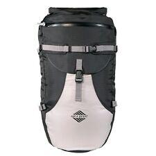 Aqua Quest Stylin 30L Waterproof Durable Dry Bag Backpack - Black