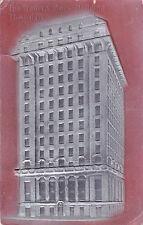 TORONTO, Ontario, 1912 ; Trader's Bank Building
