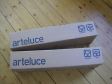2 x Original Verpackung ARTELUCE - geco 2 corpo