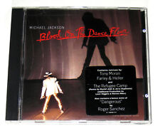 CD: Michael Jackson - Blood On The Dance Floor [Maxi Single] (1997 Epic) 6 Track