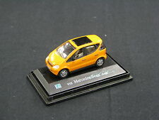 Carrarama / Hongwell Mercedes-Benz A140 1:72 Orange (JS)