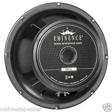 """Eminence KAPPA 12A 12"""" Pro Audio Woofer 8 ohms 450 watts  FREE USA SHIPPING!"""