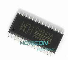 Ch341 Ch341A Ch341A Ic Sop28 Sop-28 high quality