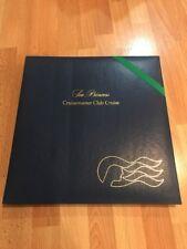 Vintage Sea Princess Cruisemaster Club Cruise Memory Photo Album New ?