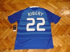 France WORLD CHAMPIONS Soccer Jersey Adidas Top Football Shirt Trikot RIBERY 22