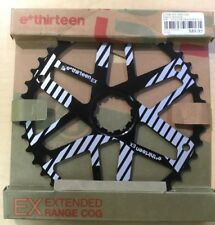 Extended Range Cog, 40T, 10 Speed, E-thirteen
