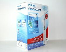 PHILIPS Sonicare HealthyWhite Electric Toothbrush (Model: HX6731/02)... NEW!