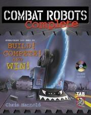 Combat Robots Complete: Everything You Need to Build, Compete, and Win (with CD)